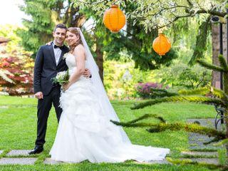 Le nozze di Cristina e George 2