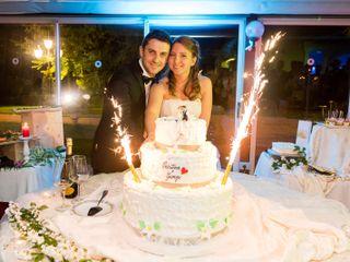 Le nozze di Cristina e George 3