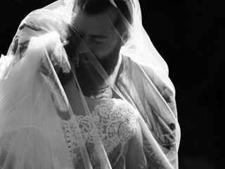 Le nozze di Simona e Gigi