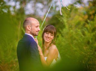 Le nozze di Daniela e Maicol
