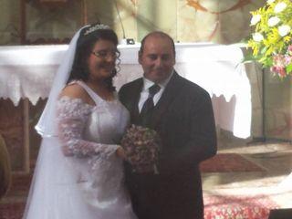 Le nozze di Anna Maria e Dino