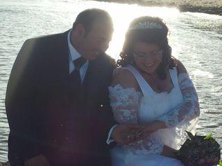 Le nozze di Anna Maria e Dino 1
