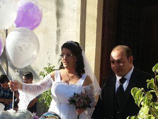 Le nozze di Anna Maria e Dino 2