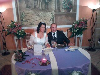 Le nozze di Anna Maria e Dino 3