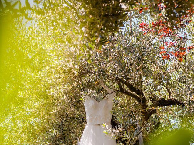 Il matrimonio di Ramon e Sonia a Città Sant'Angelo, Pescara 8