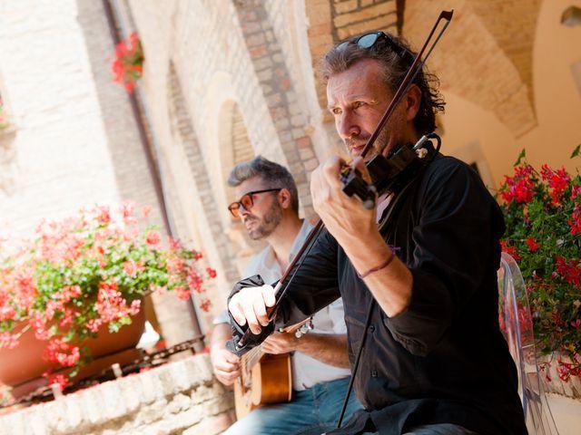 Il matrimonio di Ramon e Sonia a Città Sant'Angelo, Pescara 17