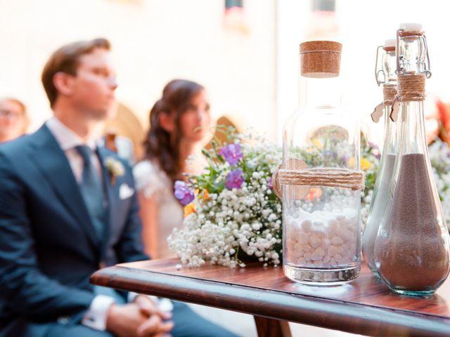 Il matrimonio di Ramon e Sonia a Città Sant'Angelo, Pescara 18