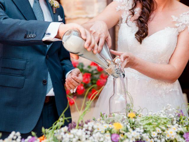Il matrimonio di Ramon e Sonia a Città Sant'Angelo, Pescara 21