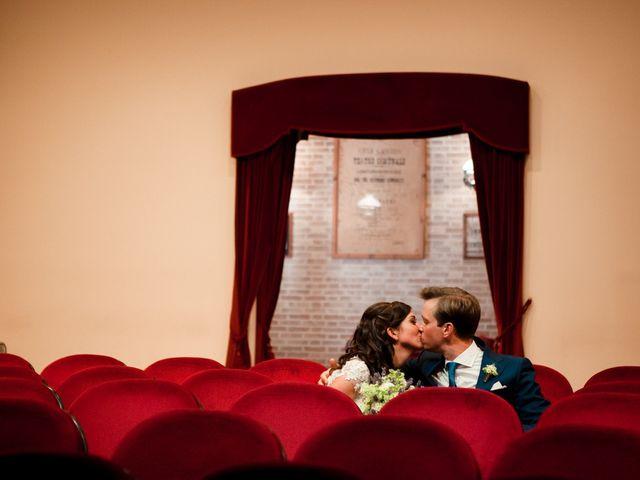 Il matrimonio di Ramon e Sonia a Città Sant'Angelo, Pescara 24