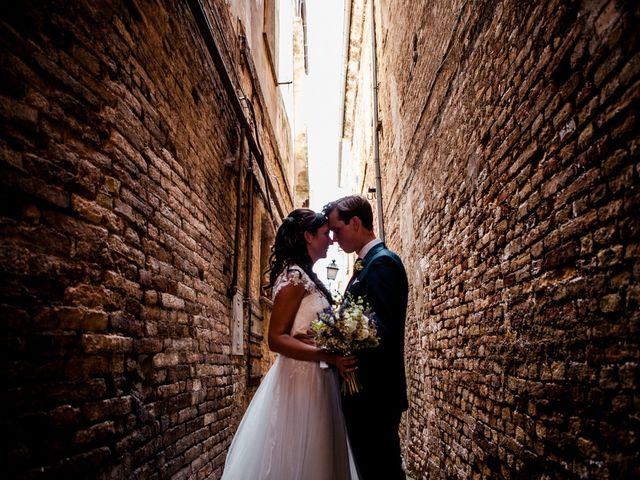 Il matrimonio di Ramon e Sonia a Città Sant'Angelo, Pescara 26