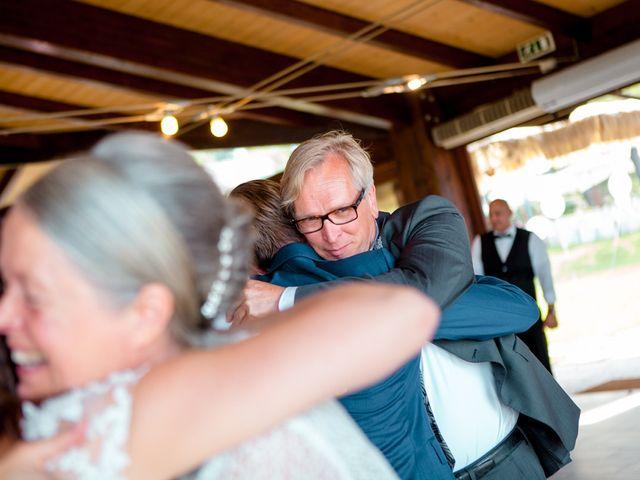 Il matrimonio di Ramon e Sonia a Città Sant'Angelo, Pescara 30