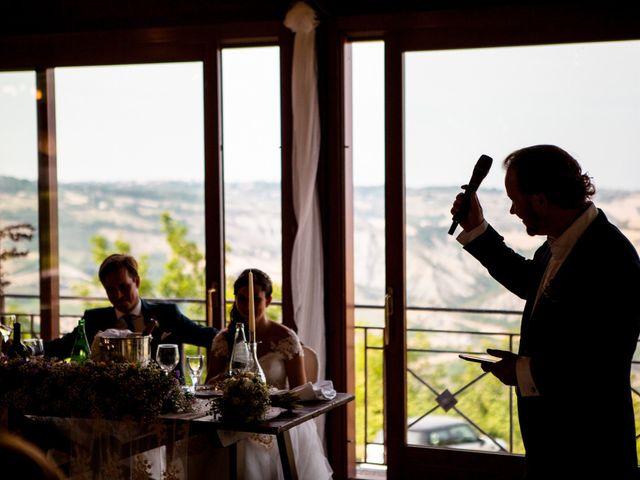 Il matrimonio di Ramon e Sonia a Città Sant'Angelo, Pescara 31