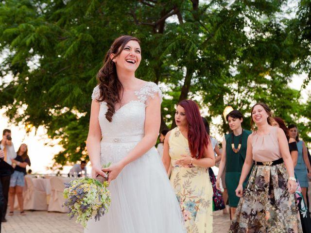 Il matrimonio di Ramon e Sonia a Città Sant'Angelo, Pescara 40