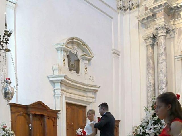 Il matrimonio di Angelo e Fiorina a Quinto Vicentino, Vicenza 4