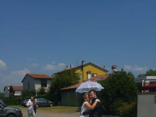 Il matrimonio di Angelo e Fiorina a Quinto Vicentino, Vicenza 5