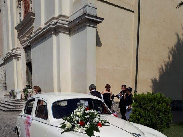Il matrimonio di Angelo e Fiorina a Quinto Vicentino, Vicenza 6