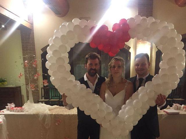 Il matrimonio di Angelo e Fiorina a Quinto Vicentino, Vicenza 10
