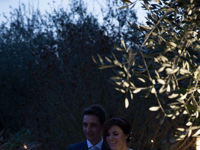 Il matrimonio di Daria e Gabriele a Soriano nel Cimino, Viterbo 3