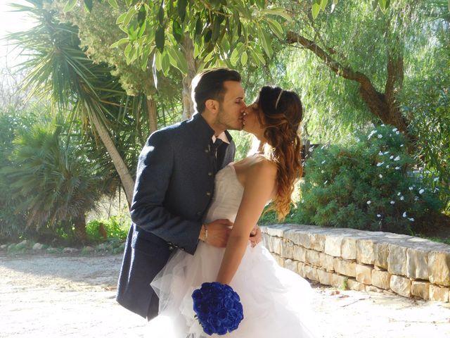 Il matrimonio di Valentina e Giuseppe a Palermo, Palermo 6