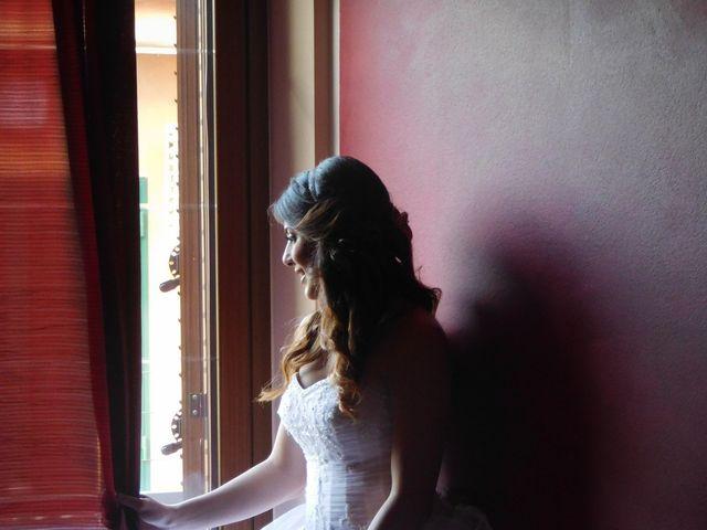 Il matrimonio di Valentina e Giuseppe a Palermo, Palermo 9