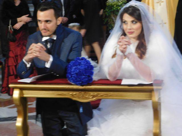 Il matrimonio di Valentina e Giuseppe a Palermo, Palermo 12