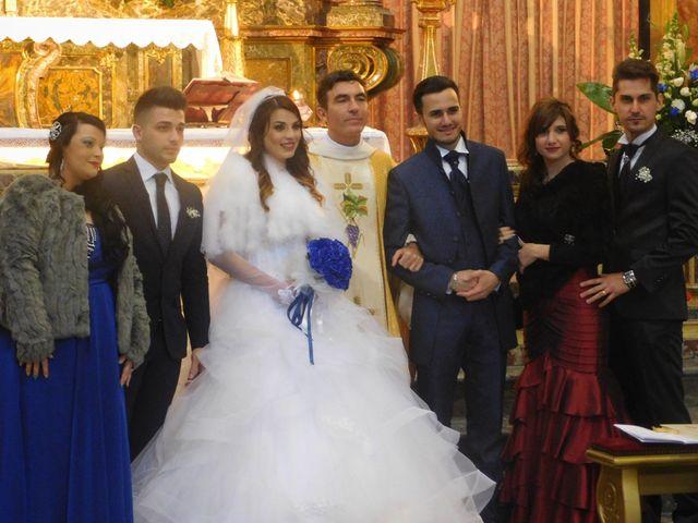 Il matrimonio di Valentina e Giuseppe a Palermo, Palermo 13