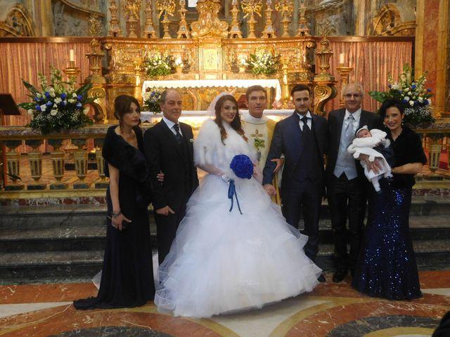 Il matrimonio di Valentina e Giuseppe a Palermo, Palermo 14
