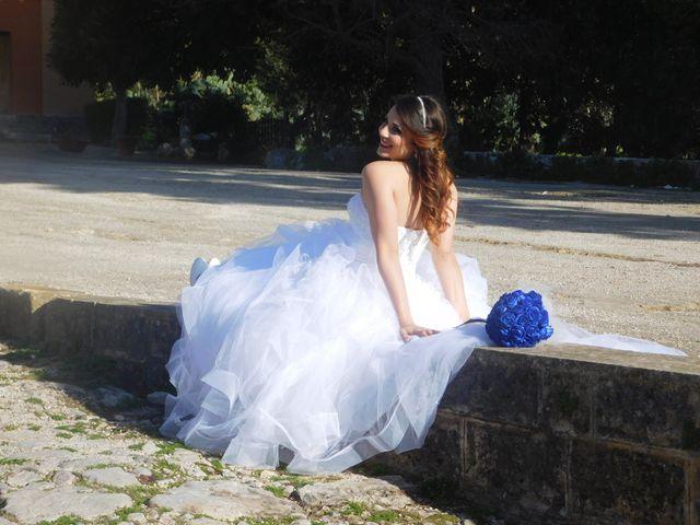 Il matrimonio di Valentina e Giuseppe a Palermo, Palermo 15