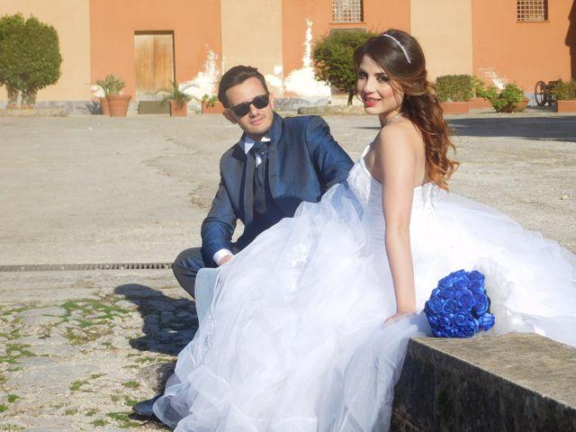 Il matrimonio di Valentina e Giuseppe a Palermo, Palermo 16