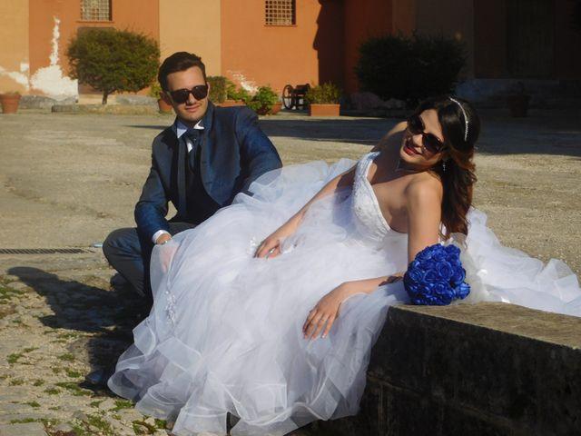 Il matrimonio di Valentina e Giuseppe a Palermo, Palermo 17