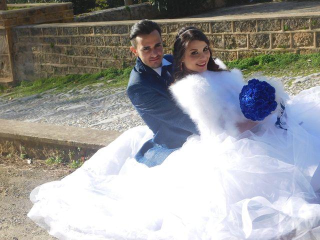 Il matrimonio di Valentina e Giuseppe a Palermo, Palermo 18