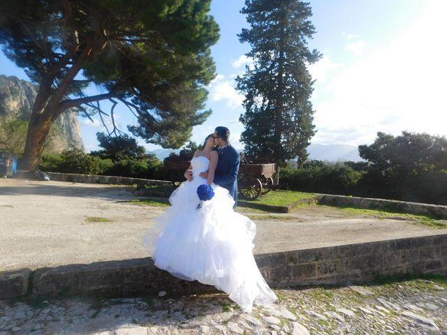 Il matrimonio di Valentina e Giuseppe a Palermo, Palermo 19