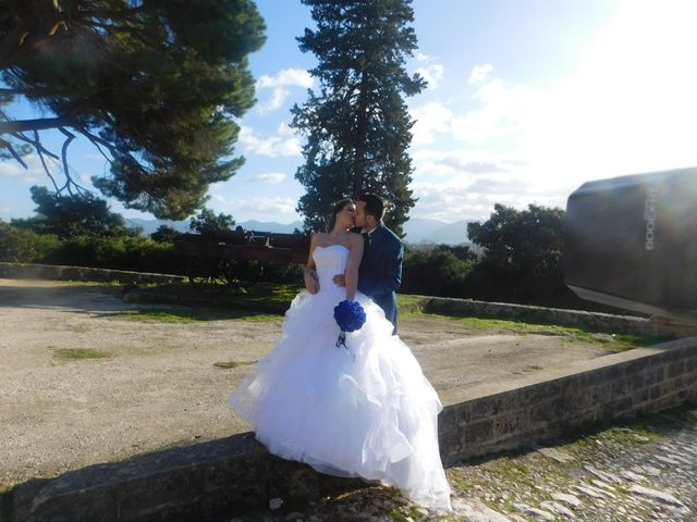 Il matrimonio di Valentina e Giuseppe a Palermo, Palermo 20