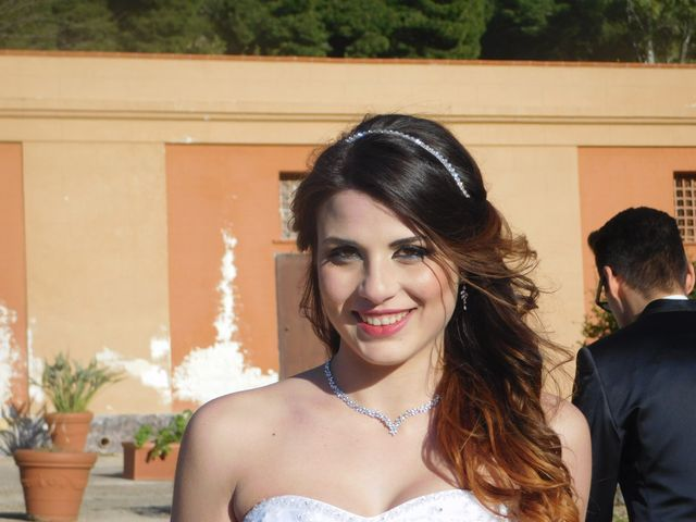 Il matrimonio di Valentina e Giuseppe a Palermo, Palermo 21