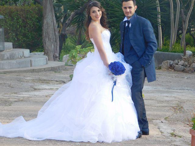Il matrimonio di Valentina e Giuseppe a Palermo, Palermo 23