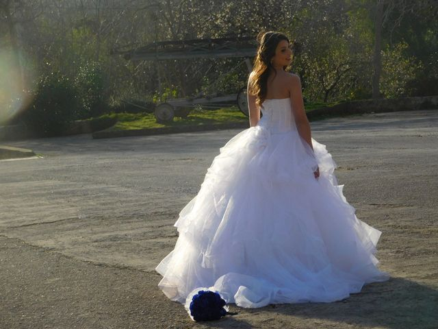 Il matrimonio di Valentina e Giuseppe a Palermo, Palermo 24