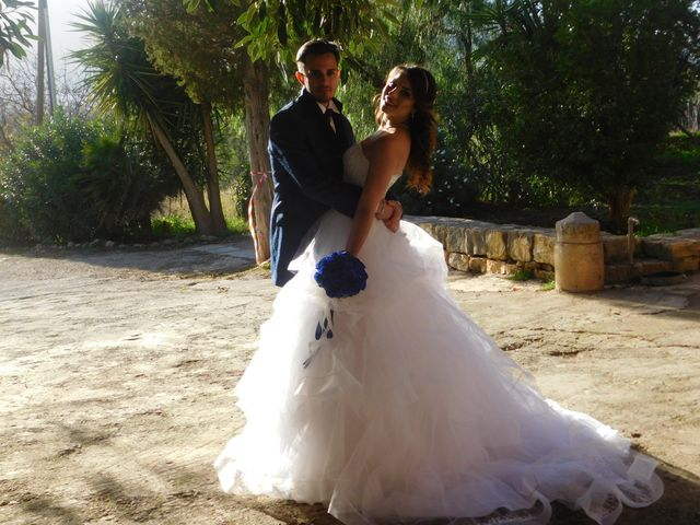 Il matrimonio di Valentina e Giuseppe a Palermo, Palermo 25