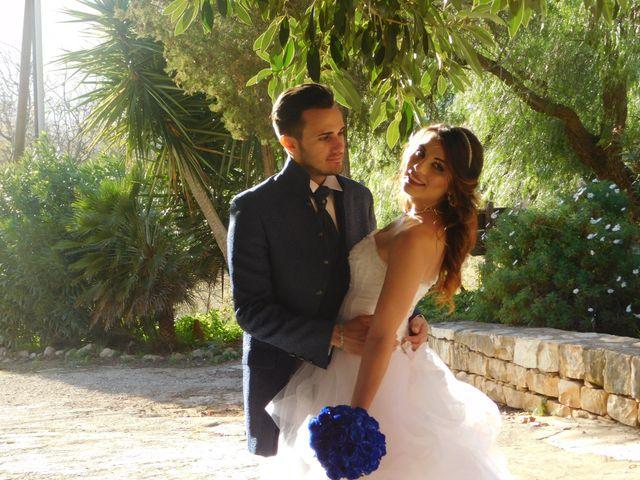 Il matrimonio di Valentina e Giuseppe a Palermo, Palermo 26
