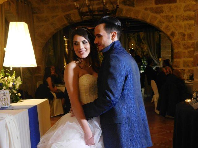 Il matrimonio di Valentina e Giuseppe a Palermo, Palermo 31