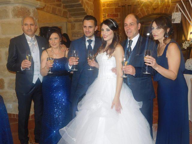 Il matrimonio di Valentina e Giuseppe a Palermo, Palermo 34