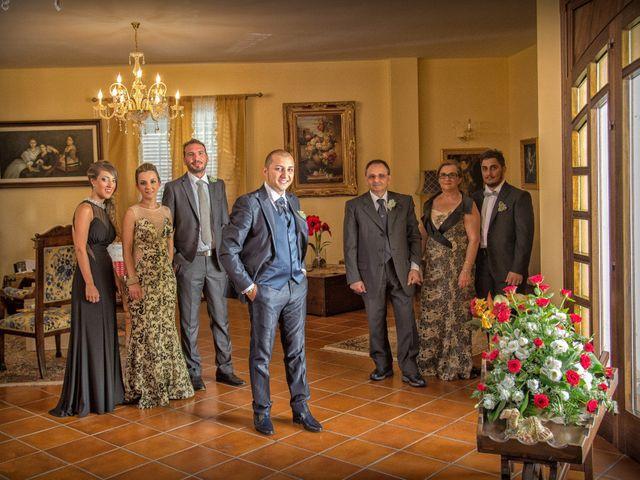 Il matrimonio di Paolo e Anna Lisa a Partinico, Palermo 10