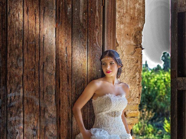 Il matrimonio di Paolo e Anna Lisa a Partinico, Palermo 22