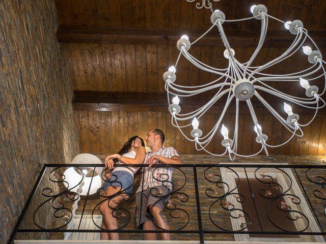 Il matrimonio di Paolo e Anna Lisa a Partinico, Palermo 4