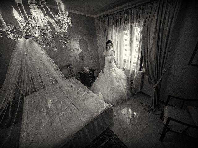 Il matrimonio di Paolo e Anna Lisa a Partinico, Palermo 20