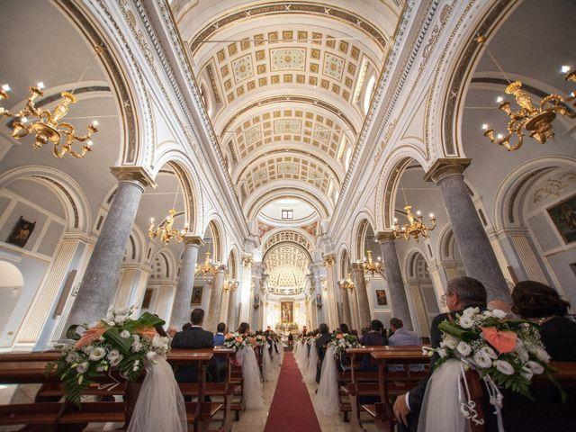 Il matrimonio di Paolo e Anna Lisa a Partinico, Palermo 21