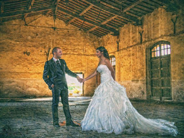 Il matrimonio di Paolo e Anna Lisa a Partinico, Palermo 24