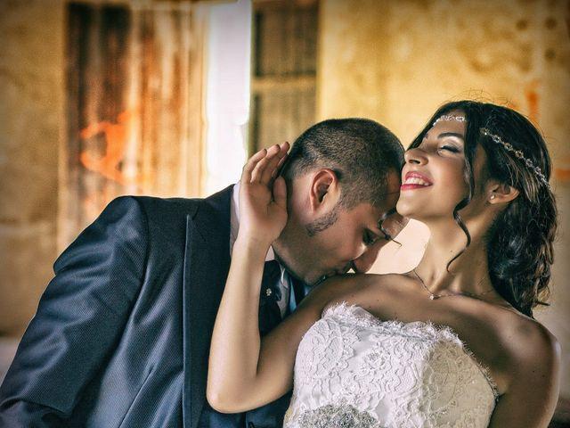 Il matrimonio di Paolo e Anna Lisa a Partinico, Palermo 25