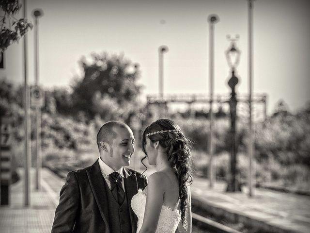 Il matrimonio di Paolo e Anna Lisa a Partinico, Palermo 27
