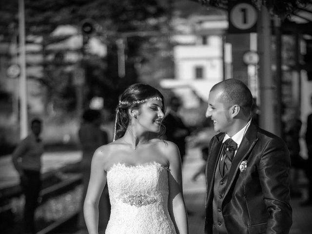 Il matrimonio di Paolo e Anna Lisa a Partinico, Palermo 28