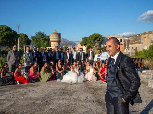 Il matrimonio di Paolo e Anna Lisa a Partinico, Palermo 29